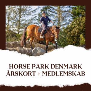 Horse Park Denmark Årskort