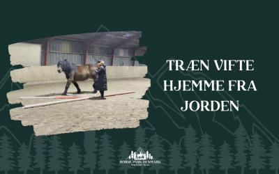 TRÆN VIFTE HJEMME FRA JORDEN