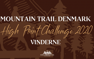 Mountain Trail Denmark High Point Challenge 2020 Vinderne